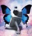 Buterfly-girl