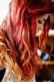 redheaded